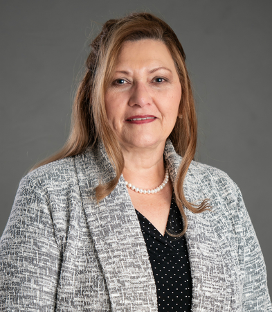Photo of Sandra Molina
