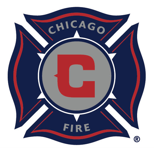 Susan Semanate - A Great Time at the Chicago Fire Match