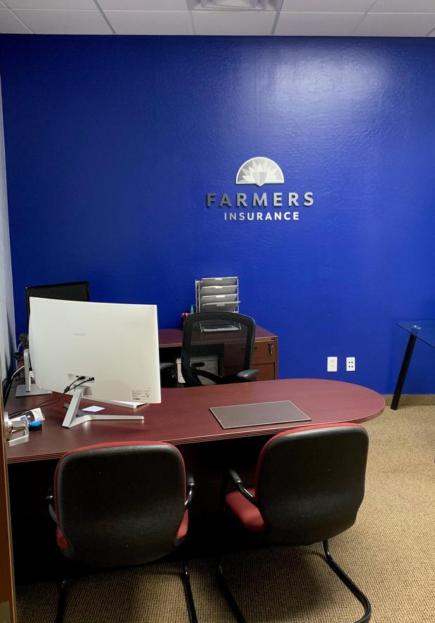 Give me a call anytime to set up a Farmers Friendly Review!