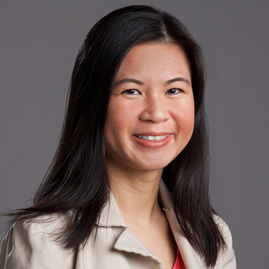 Headshot photo of Jennie K Vu, DMD