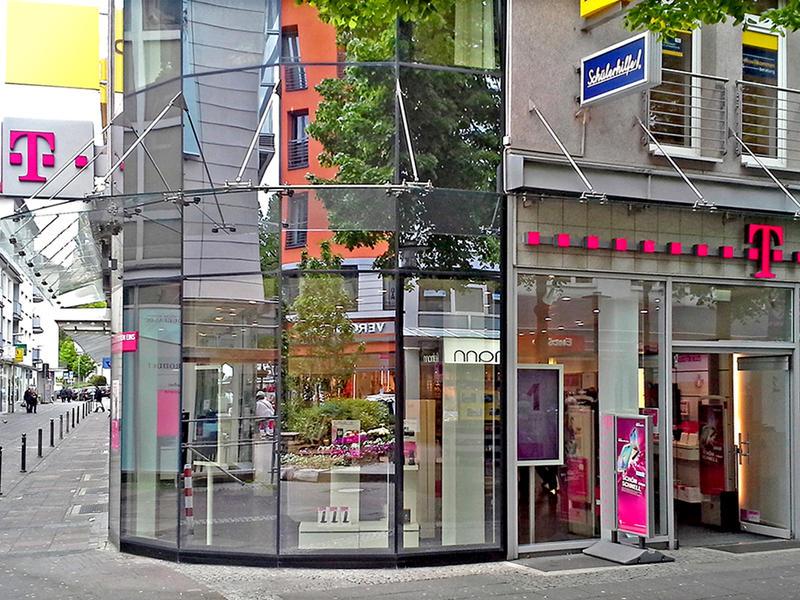 Telekom Hagen