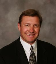 Marvin Grimes Agent Profile Photo