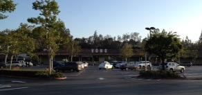 Vons Store Front Picture at 5600 Santa Ana Canyon Rd in Anaheim CA