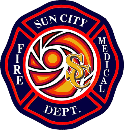 Sun City Fire Department