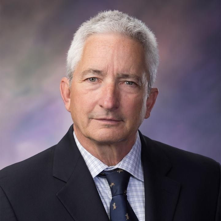 Photo of Thomas Fulbright, M.D.