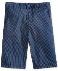 Image of Univibe Ryland Cotton Chino Shorts, Big Boys (8-20)