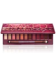Image of Urban Decay Naked Cherry Eyeshadow Palette