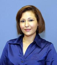 Beatriz Zaragoza Agent Profile Photo