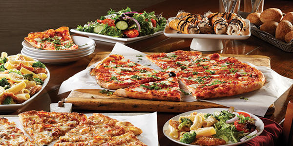 Bertucci's Holiday Parties and Catering