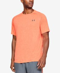 Image of Under Armour Men's Tech Short Sleeve Tee
