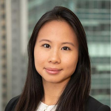 Photo of Michelle Huang