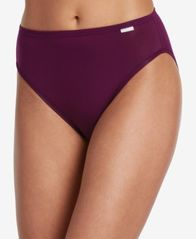 Image of Jockey Elance Supersoft French Cut 2160, Created for Macy's, also available in extended sizes