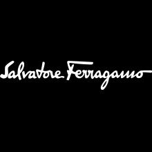 Salvatore Ferragamo Text