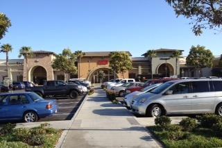 Vons Store Front Picture at 1291 S Victoria Ave in Oxnard CA