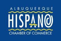 Proud Member of the Albuquerque Hispano Chamber of Commerce