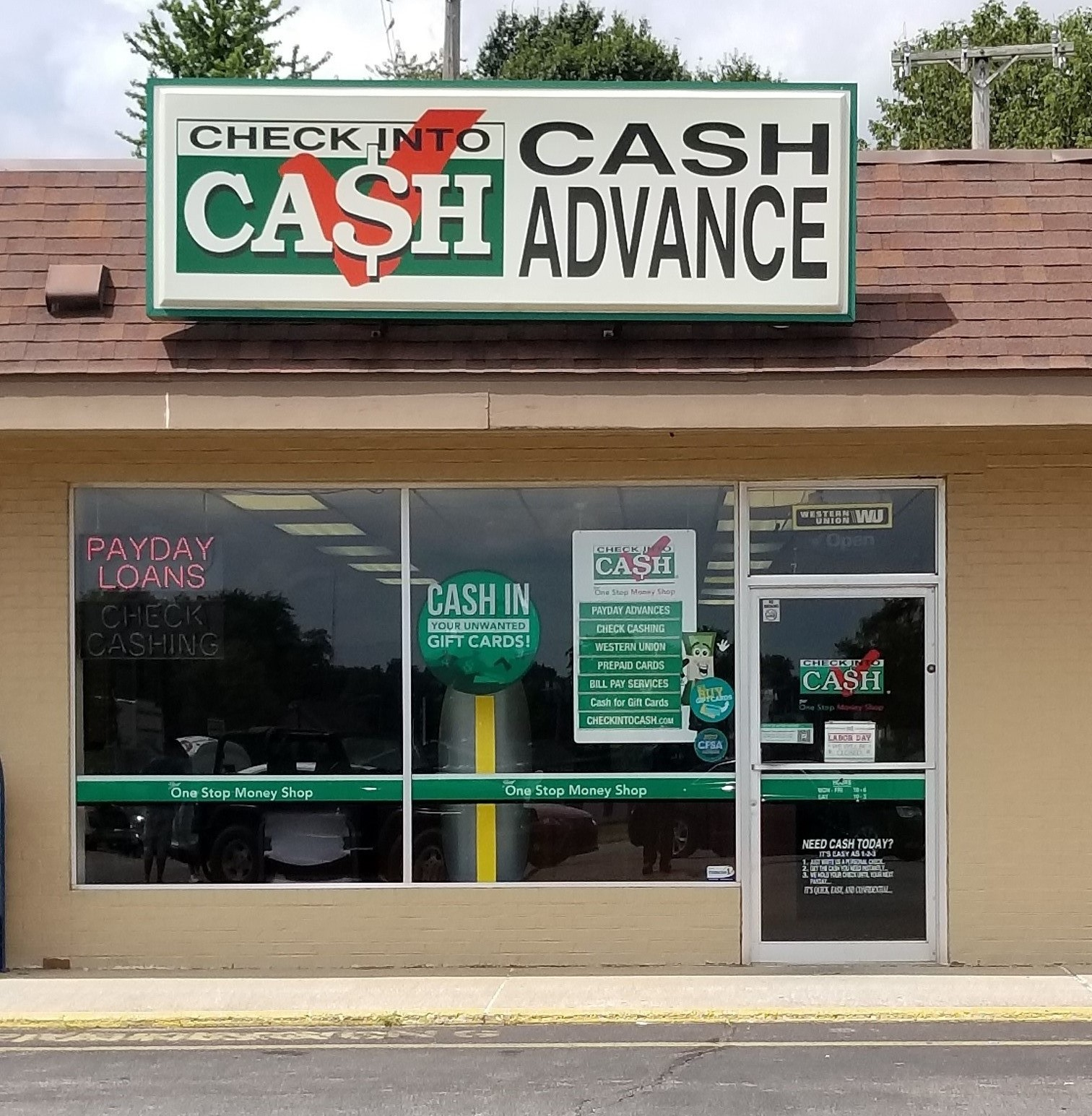 Allied cash advance whitehall mi photo 8