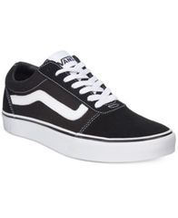 Image of Vans Men's Ward Sneakers