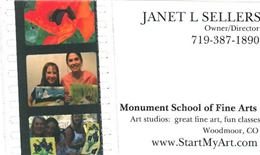 Monument School of Fine Arts