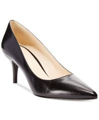 Image of Nine West Margot Mid-Heel Pumps