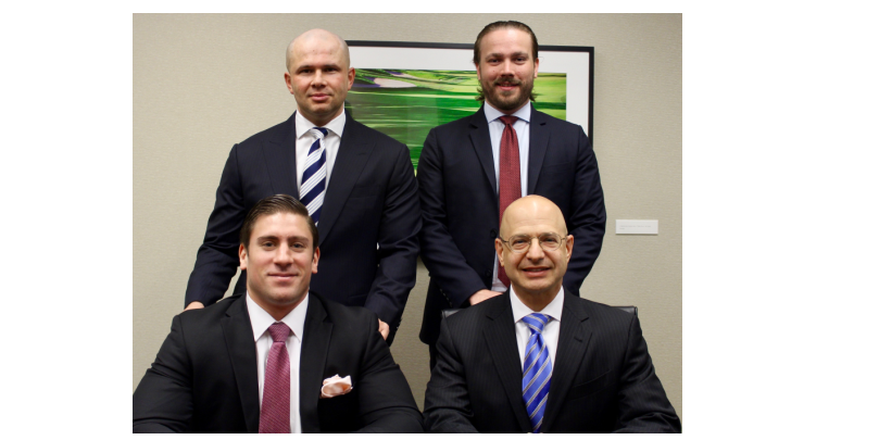 Photo of The Greenspan Group - Morgan Stanley