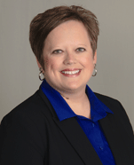 Stephanie Patterson, Insurance Agent