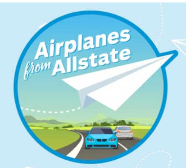 Jamison Hook - Airplanes from Allstate