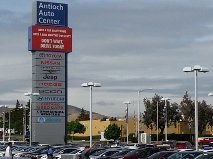 Photo of Antioch Auto Center Insurance Services