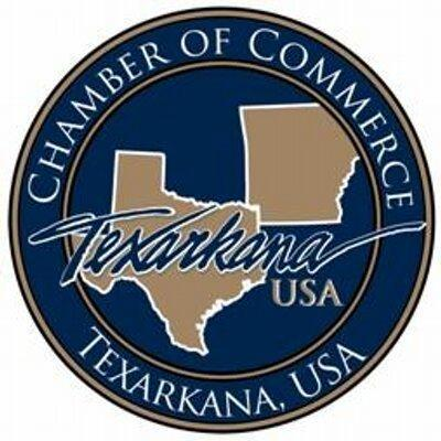 We are a proud member of the Texarkana Chamber of Commerce