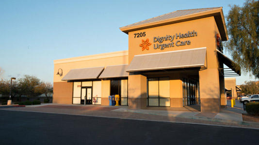 Dignity Health Urgent Care in Queen Creek - Queen Creek, AZ