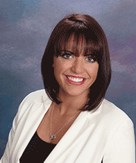 Suzanne A. Oliver, Insurance Agent