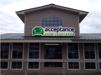 Acceptance Insurance - S Gloster