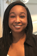 Shanae Widemond, Insurance Agent