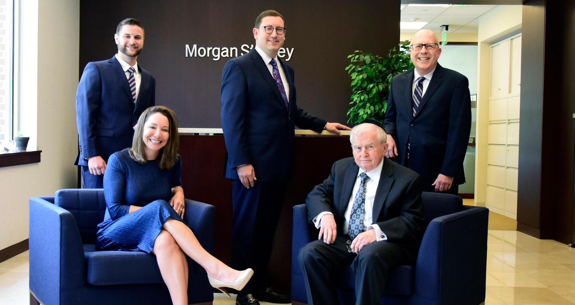 The Quarry Lake Group | Baltimore, MD | Morgan Stanley