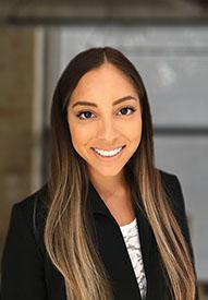 Lauren Jimenez Loan officer headshot