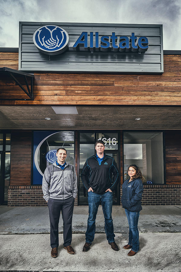 Allstate Insurance Agent PNW Insurance Advisors