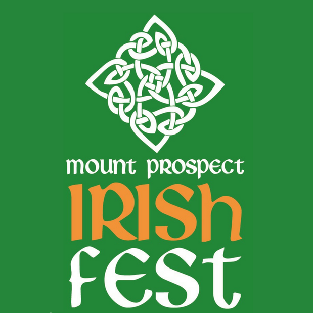 Jon Geiger - Mount Prospect's 7th Annual Irish Fest!