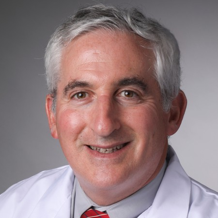 Charles Fishman, MD
