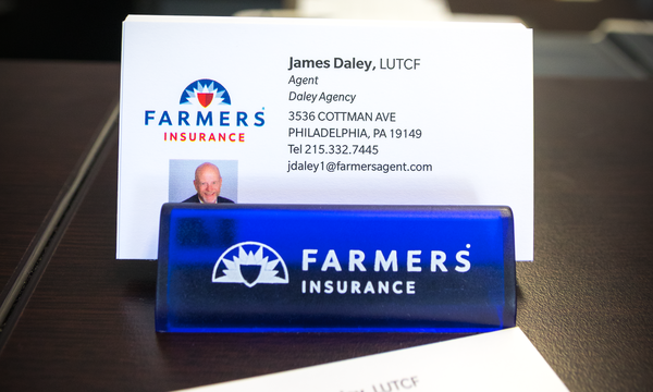 Contact us to find out more about home, auto, and business insurance.