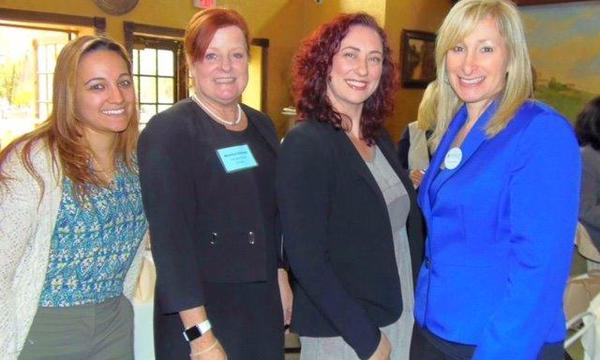 Cherry Hill Women's Power Luncheon