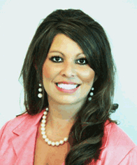 Michelle Dykes-Smith, Insurance Agent