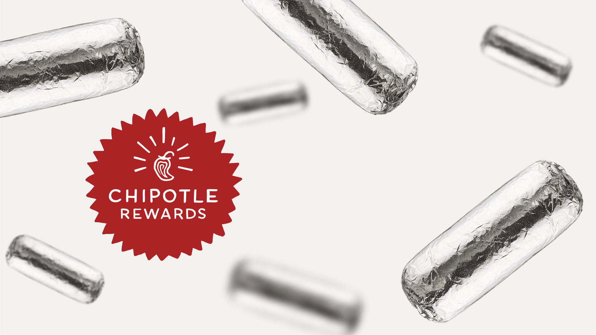 JOIN CHIPOTLE REWARDS