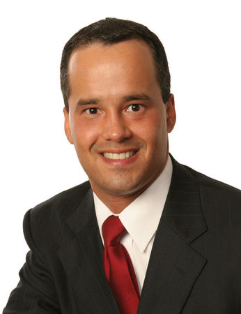 Ben Rodriguez Agent Profile Photo