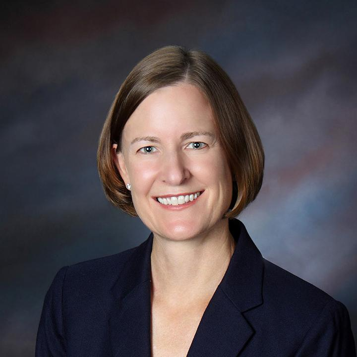 Photo of Elizabeth Sayler, M.D.