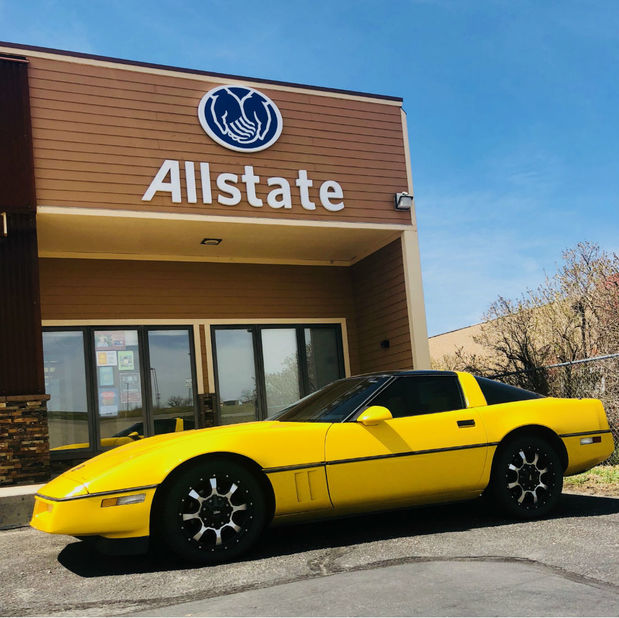 Car Insurance In Casper, WY - Brian Helling