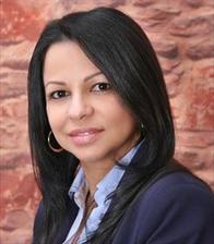 Maria Judy Gonzalez Agent Profile Photo