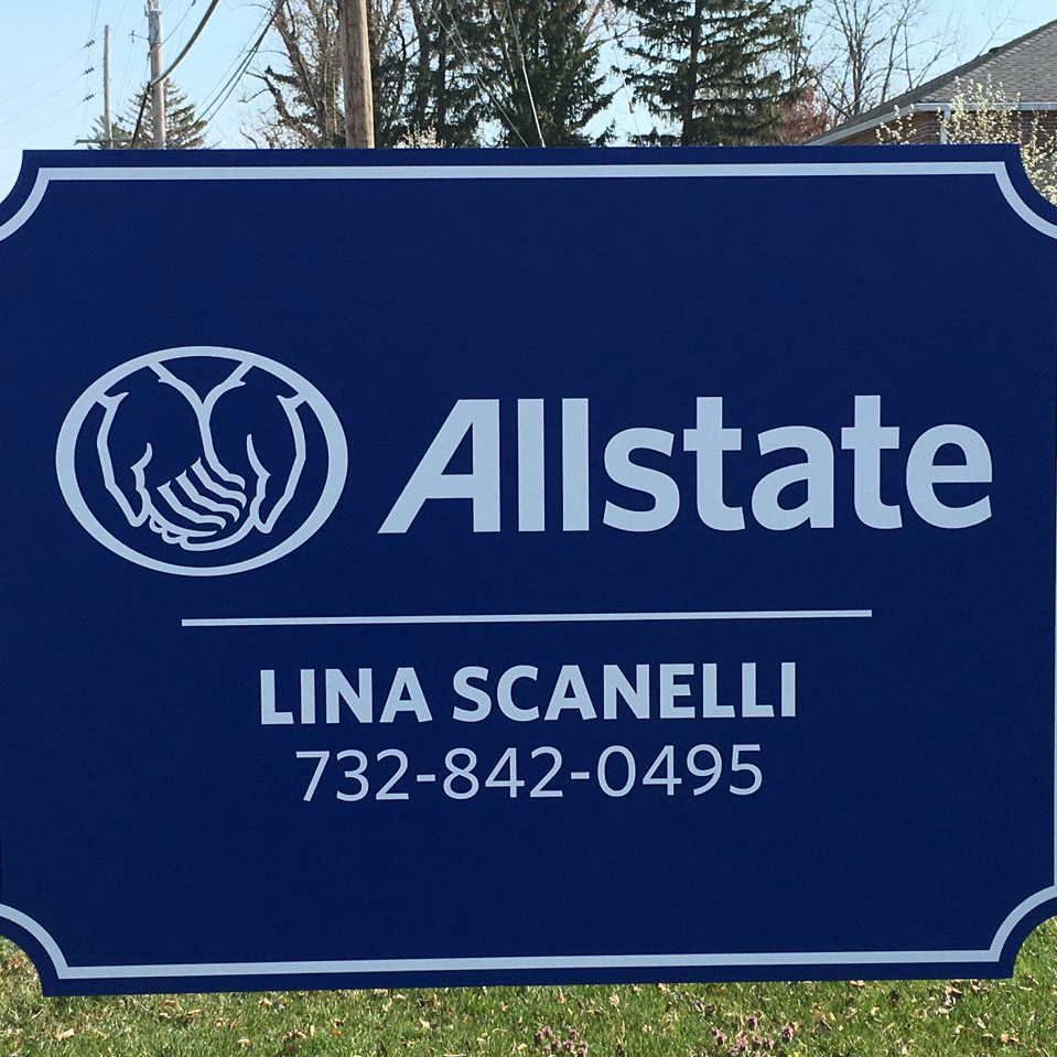 All State Quote: Car Insurance In Lincroft, NJ - Lina Scanelli