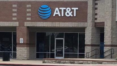 AT&T Store - Crossroads Center - Gulfport, MS