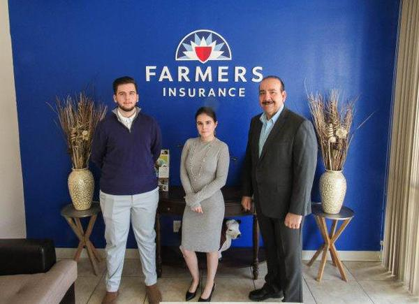 Juan Espino Farmers Insurance Staff