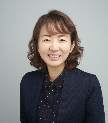 Photo of Eun Ah Kwon