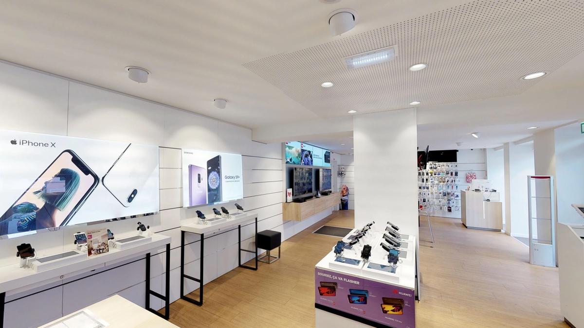 boutique sfr lyon valmy forfaits t l phone et internet. Black Bedroom Furniture Sets. Home Design Ideas